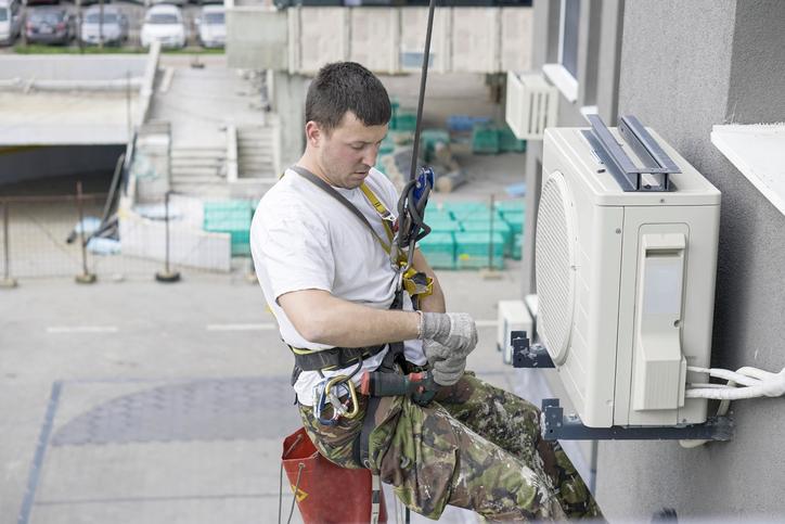 HVAC School in Massachusetts   Training for HVAC Jobs in MA