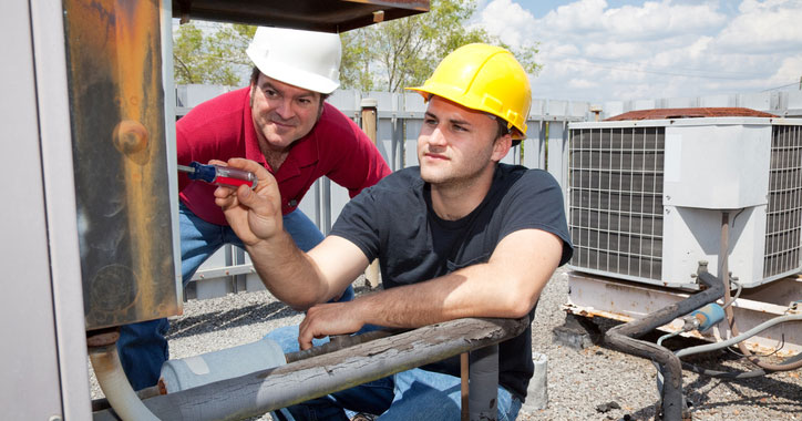 State By State Guide To Hvac Apprenticeship Programs