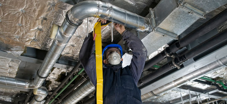 Job Description For Hvac Installers