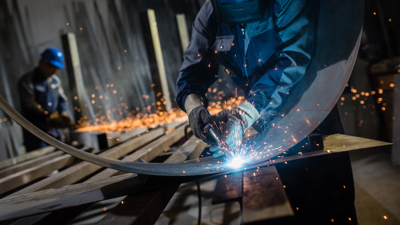ed0738f6 Sheet Metal Worker Jobs in the HVAC Industry