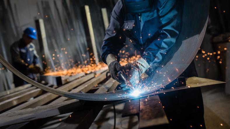 Sheet Metal Worker Jobs In The Hvac Industry