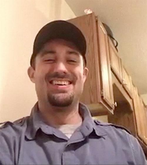Kyle Buscher